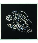 Картина «Звездный рак»