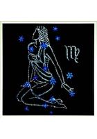 Картина «Звездная дева»