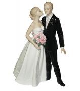 Фарфоровая статуэтка «Свадебный день»