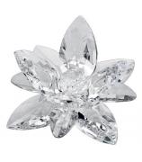 Хрустальный цветок «Лилия»
