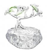 Хрустальная композиция «Дерево счастья»