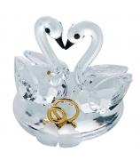Хрустальный сувенир «Верность», Чехия