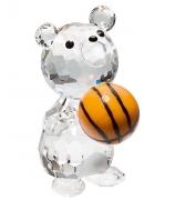 Фигурка «Мишка баскетболист»