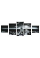 Картины «Морская нимфа»