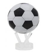 Глобус настольный самовращающийся «Подарок футболисту»