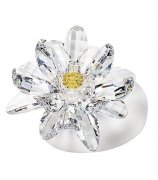 Хрустальный цветок «Лотос»