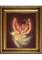 Картина «Птица счастья»
