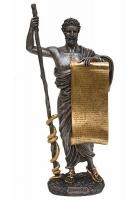 Статуэтка «Эскулап»