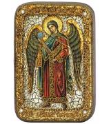 Икона «Архангел Гавриил» в подарочной шкатулке