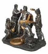 Статуэтка «Аполлон и Нимфы»