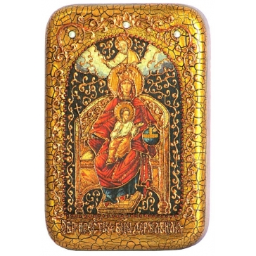 Державная икона Божией Матери, в подарочной шкатулке