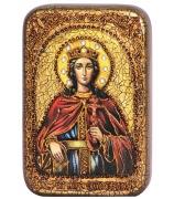Икона «Святая великомученица Екатерина»
