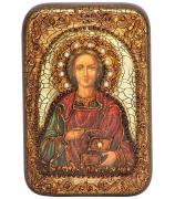 Икона «Пантелеймон Целитель»