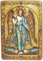 Икона «Ангел Хранитель» в подарочной шкатулке