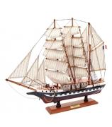 Модель корабля клиппер «Белем»