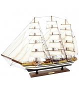 Модель корабля «AMERIGO VESPUCCIA»