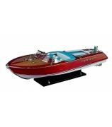 Модель катера «Riva Aquarama»