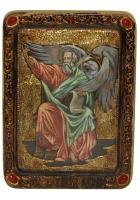 Живописная икона «Иоанн Богослов»
