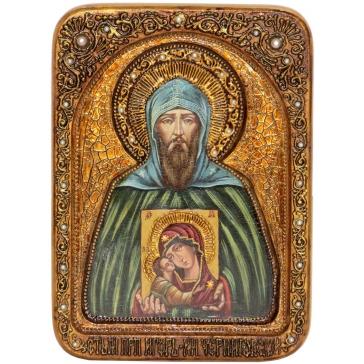 Подарочная икона «Благоверный великий князь Игорь»