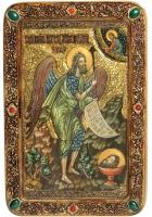 Живописная икона «Креститель Иоанн Предтеча»