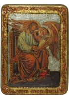 Икона «Апостол и евангелист Марк»