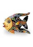 Статуэтка рыбка «Оскар»