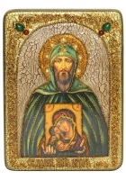 Икона «Благоверный великий князь Игорь»