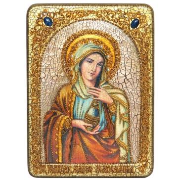Икона «Святая Равноапостольная Мария Магдалина»