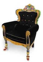 Кресло «Black»