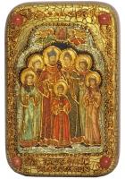 Икона «Святые страстотерпцы»