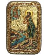 Икона «Преподобный Алексий, человек Божий»