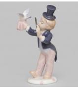 Фарфоровая статуэтка «Артист цирка»
