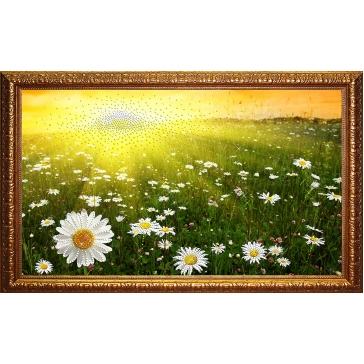 Картина «Ромашковое поле»