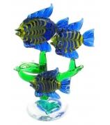 Фигурка «Тропические рыбки»