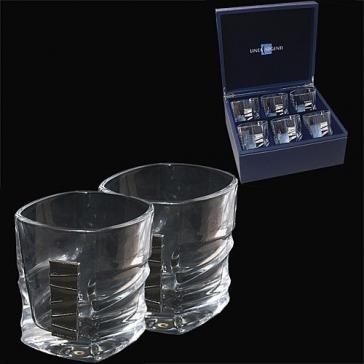 Подарочный набор для виски.