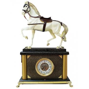 Кабинетные настольные часы «Фаворит», размер 38х20х59 см
