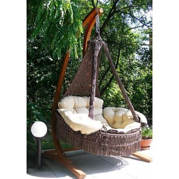 Деревянный каркас «СORSA» для подвесных кресел