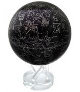 Глобус настольный самовращающийся «Созвездие»