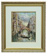 Картина «Романтическое путешествие»
