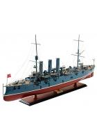 Модель корабля крейсер «Аврора»