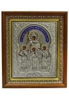 Икона «Вера, Надежда, Любовь и мать их София»