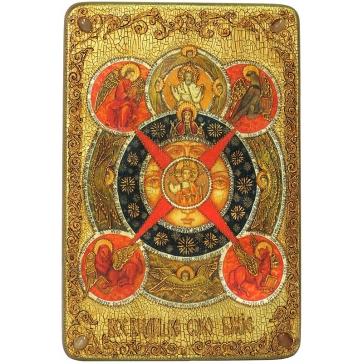 Икона «Всевидящее Око Божие», большая