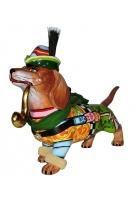 Статуэтка собака «Макс»