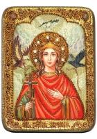 Икона «Святая Ирина Македонская»