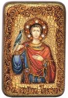 Икона «Святой Трифон»