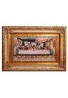 Барельефное панно «Тайная вечеря»