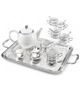 Чайный сервиз «Cesello»
