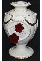 Ваза «Красные розы»