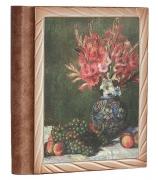 Подарочный фотоальбом «Букет гладиолусов»