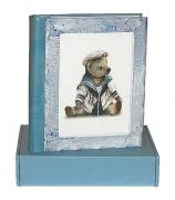 Детский фотоальбом «Медвежонок-морячок»